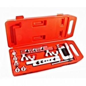 Kit de torchage pour tubes en cuivre et laiton - 10 pièces