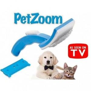 Brosse et peigne chats/chien