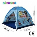 Tente de jardin Enfant- Pirates / 112x112x94 cm - LINE GIGIOCHI
