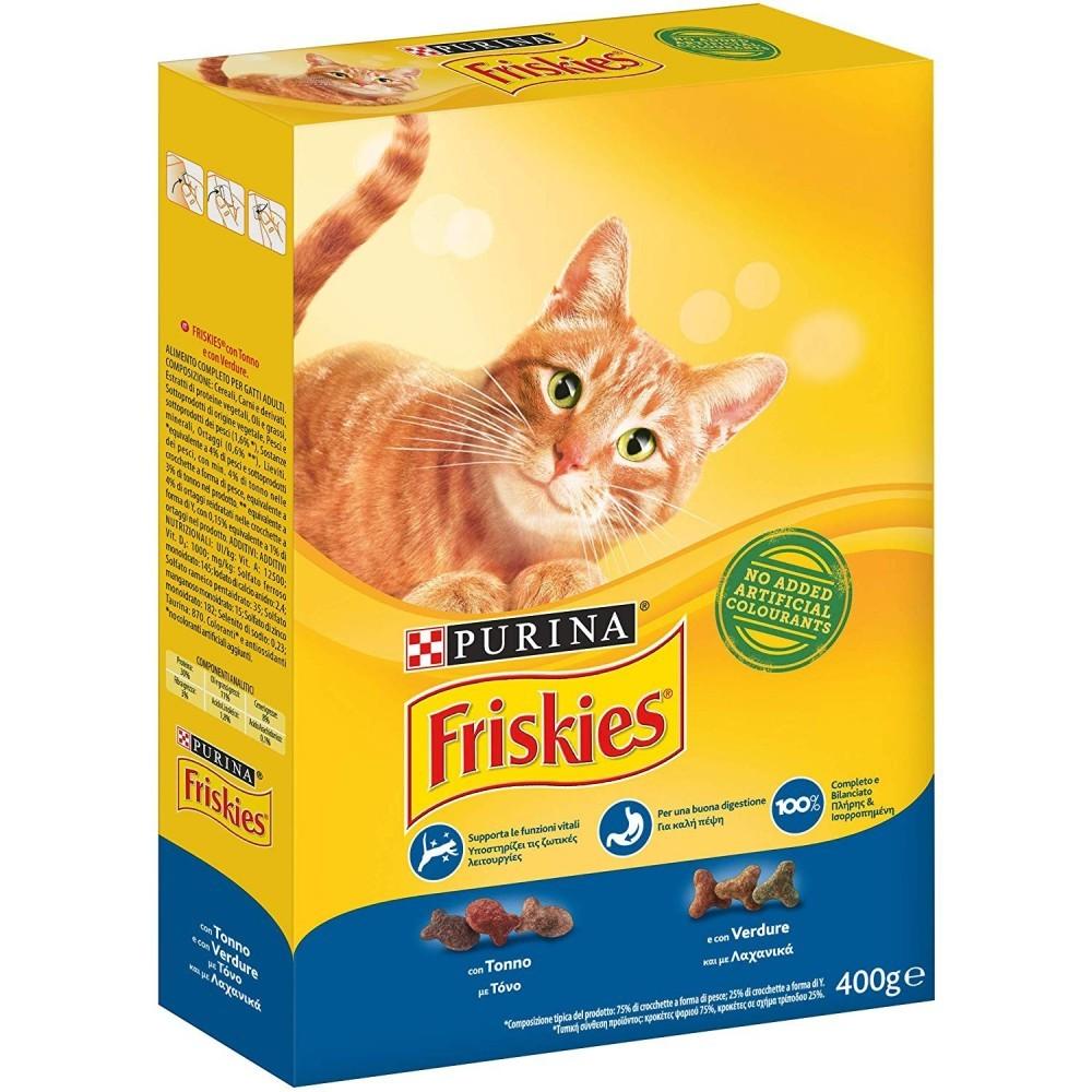 croquettes pour chats livraison 48h parole