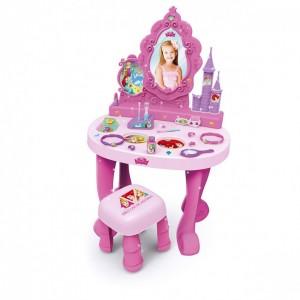 7125 Miroir des princesses de table vanity studio 12 accessoires