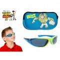 Lunettes enfants avec pochette-TOY STORY/Buzz-protection UV Disney TOYSPACK