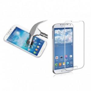 Film protecteur - protection écran téléphone en verre trempé transparent protège des chocs et des chutes - SAMSUNG S3 MINI