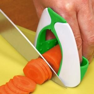 Finger food- Protection doigt pour couper et trancher en toute sécurité 592800