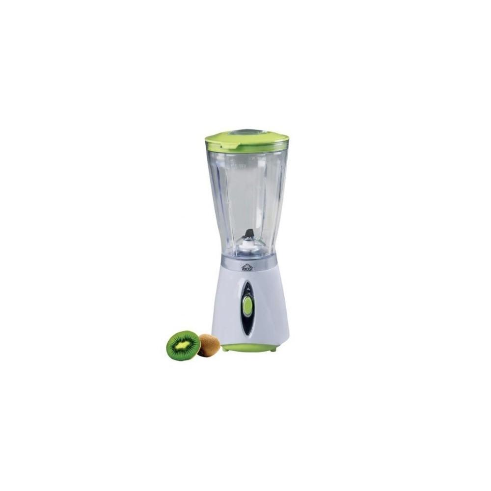Mélangeur - Blender DCG avec cruche de conception UM1150N 500 ml 180 watts moderne