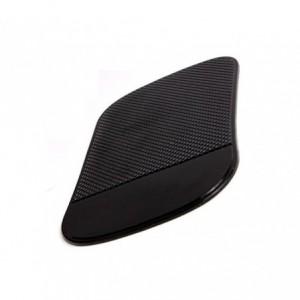 Tapis antidérapant tableau de bord de voiture de silicone pour les téléphones - pièces de monnaie - Taille 19 x 14 cm