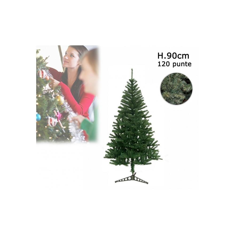 arbre de no l artificiel avec 120 branches de 90 cm sapin de no l. Black Bedroom Furniture Sets. Home Design Ideas