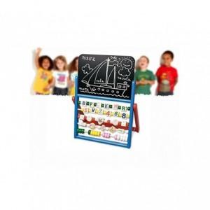 Tableau - Blackboard avec boulier - jeu éducatif l'enseignement des enfants