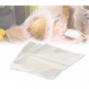 Kit 3 sacs de cuisson (35 x 43 cm) - optimale - Alimentation Saine
