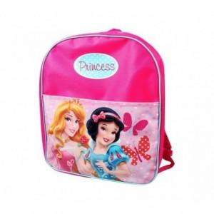 Sac à dos pour enfant - PRINCESSES DISNEY - 32 x 26 x 12 cm - Disney B13021