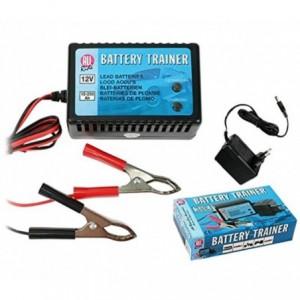 Batterie trainer - conserver l'état de la batterie 91823