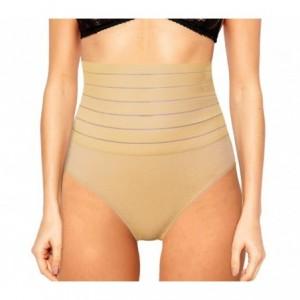 Culotte - Gaine amincissante - maintien abdominal - effet push-up -