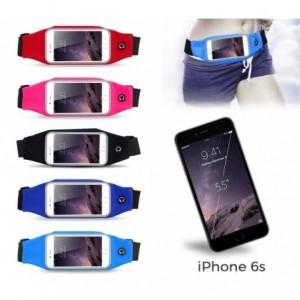Sac Kangaroo arbore - Smartphone étanche jusqu'à 5.5 Touchscreen-
