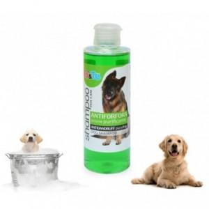 Shampooing pour chien neutre - aloe vera et panthénol (200 ml) IO & TE
