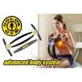 ABS Equipement de sport avancé - raffermissant abdominale cuisses fesses