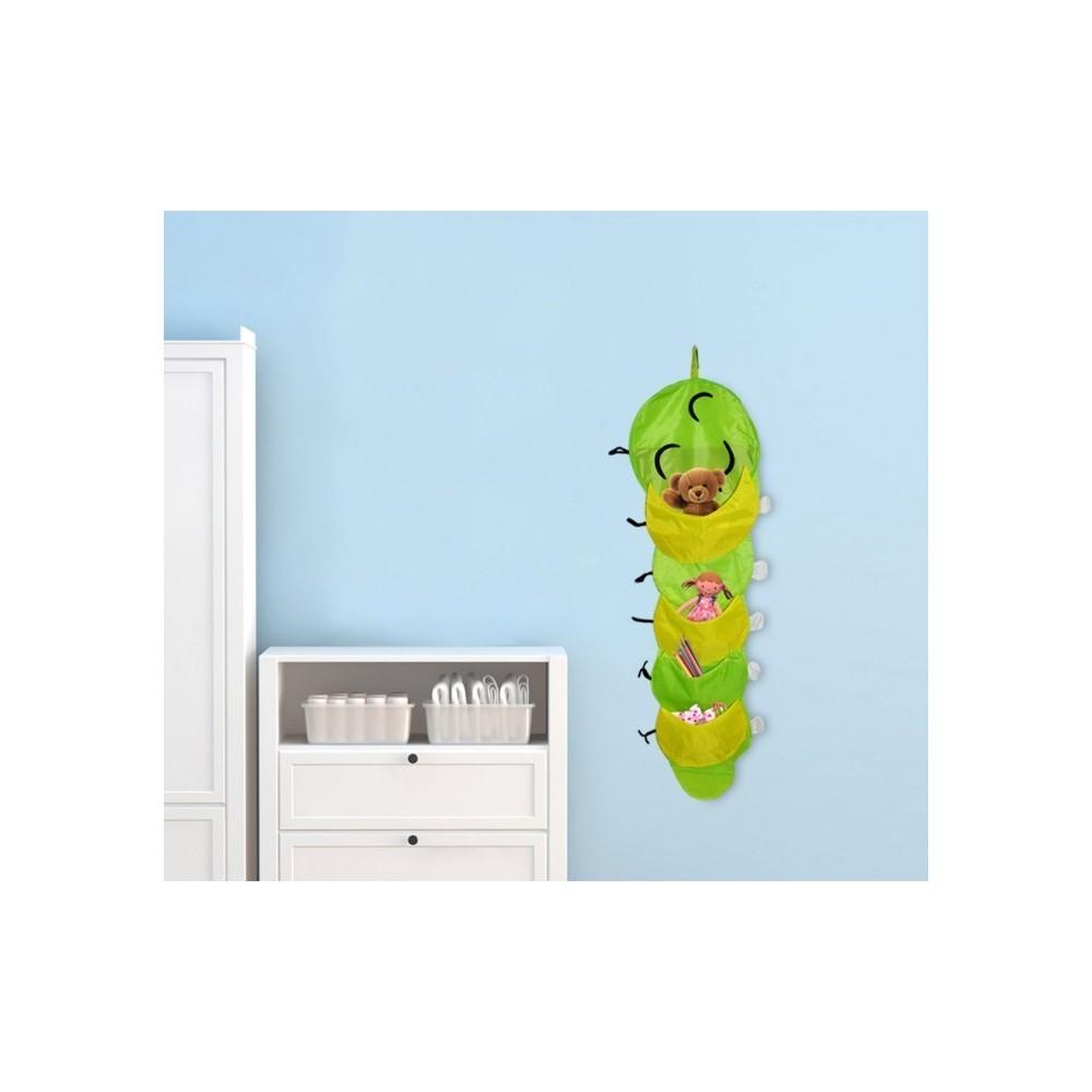 447104 organisateur rangement jouets deco chambre enfant. Black Bedroom Furniture Sets. Home Design Ideas