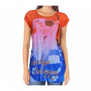 T-shirt pour les femmes mod. POTION