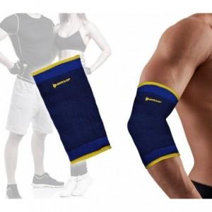 99047 - Protection coude - douleur blessures - bleu - DUNLOP