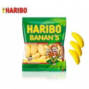 Pack Party de 130 Mini sachets de bonbons HARIBO sacs goûts mixtes