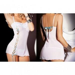 Ensemble sexy - sous vêtement - lingerie sensuelle - mod. ANGELICA - MWS AHEAD