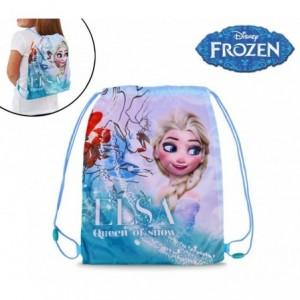 WD16997 sac à dos de l'enfant (32 x 40 cm) - FROZEN de Disney