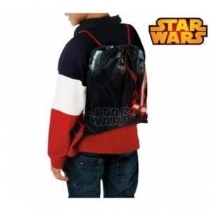 SWE7044- Sac à dos enfant (32 x 40 cm) - STARWARS