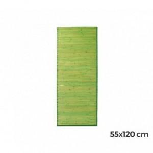 028496 Tapis Bamboo 120 x 55 cm / glisser Base - Home Decor