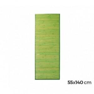 028502 - Tapis Bamboo 140 x 55 cm / glisser Base - Home Decor