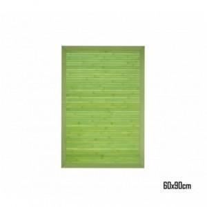 028489 - Tapis Bamboo 60 x 90 cm / glisser Base - Home Decor