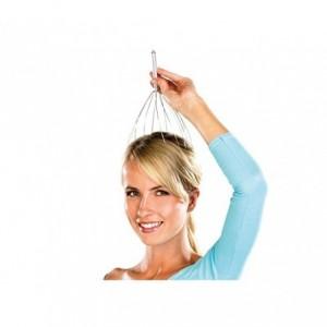 611990 - Masseur de tête pour soulager le stress et la tension