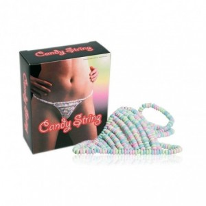 612377 - String en bonbon - womens candy sexy sous-vêtements