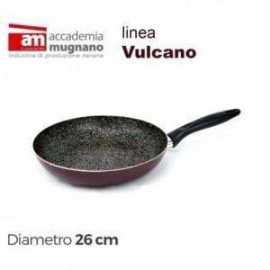 VUPDL26 - Poêle anti-adhésive - 26 cm ligne Accademia Mugnano