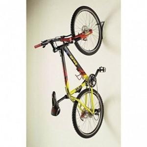 14167 - Support mural avec crochet - Vélo (kit de 2 pcs) max 25 kg