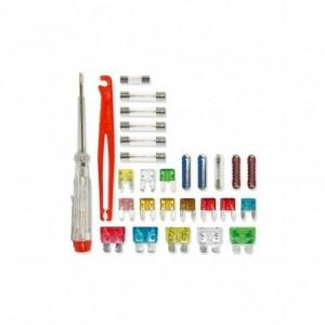 09050 28 - Kit pour la réparation d'appareils électroniques