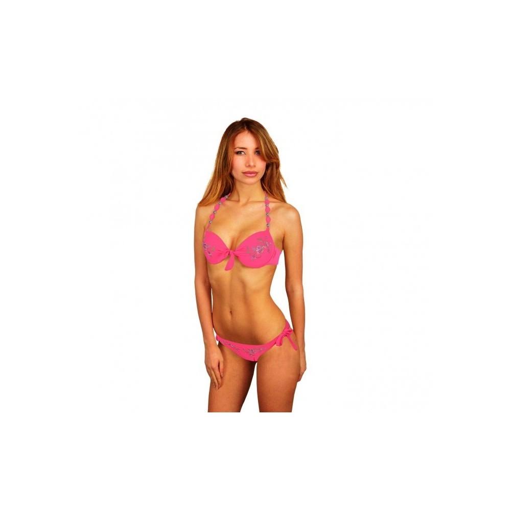 KL232 Bikini mod. Joy collection Sensation par MWS AHEAD