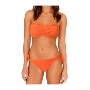 KL281 FLAVOR - Bikini pour les femmes avec motif floral (soutien-gorge et culotte)