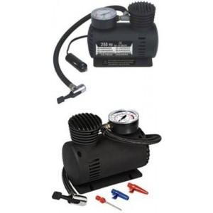 mini compresseur portable pour voiture 12v 250w mediawavestore. Black Bedroom Furniture Sets. Home Design Ideas