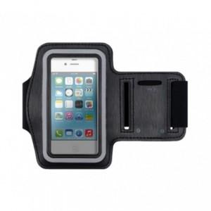 Brassard sport - Bracelet pour téléphone - Work out - Compatible avec l'iPhone 5 / 5C / 5S