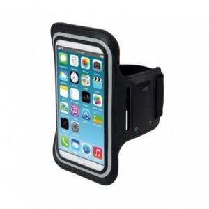 Brassard sport - Bracelet pour téléphone - Work out - Compatible avec l'iPhone 6/6S