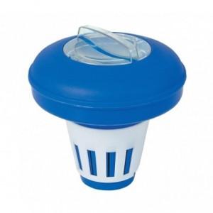 58071 - Bestway - Distributeur de chlore flottant pour piscine