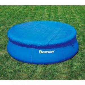 58033 Cover Bestway piscine de 335 cm en PVC