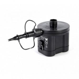 62038 -Mini compresseur à batterie 6V - Bestway - Gonfler et dégonfler