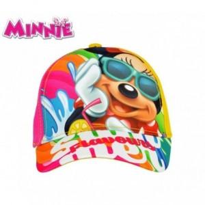 WD16960 - Casquette réglable - Minnie Mouse - DISNEY