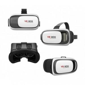 314520 VR 3D Viewer 2.0 Lunette de réalité virtuelle pour smartphones (et les jeux vidéo)