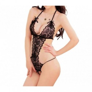 Ensemble sexy modèle ANNABELLE collection Feeling Good par MWS Ahead