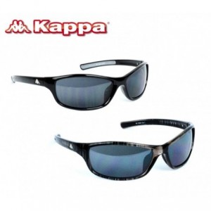 0520 - Lunettes de soleil KAPPA - mod. BERLIN - avec montures en plastique - Catégorie 3