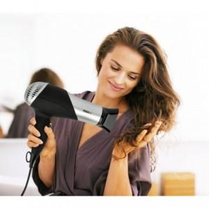 897701 - Sèche cheveux DICTROLUX 2000 watt avec embout diffuseur - 2 vitesses
