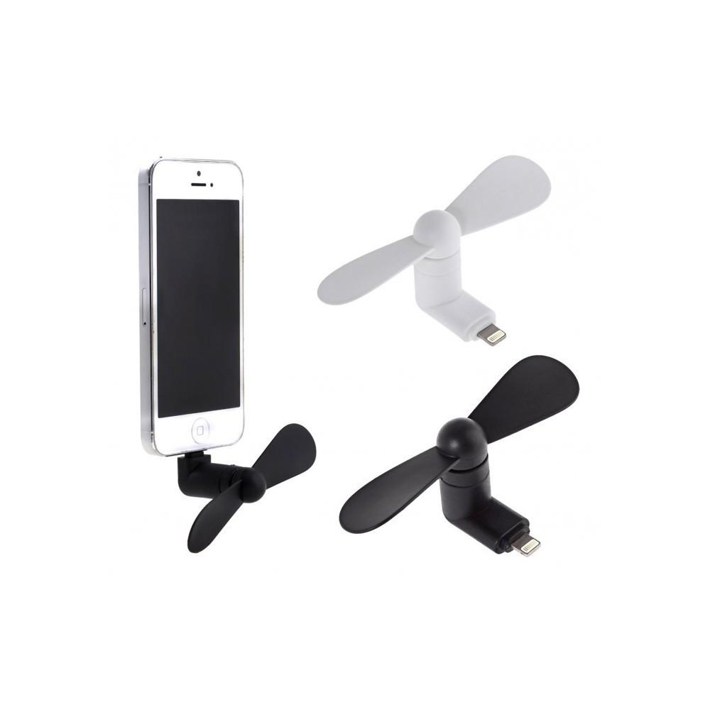 69/0077 mini ventilateur pour iphone 5 / 5s 6/6 plus