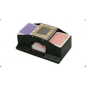 Melangeur- Distributeur de carte automatique