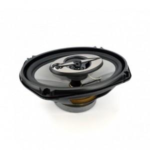 Haut-parleur de voiture de 6x9cm de 1000w - vendu par 2